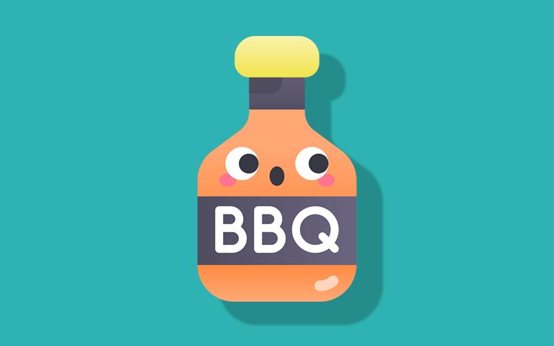 Recette sauce BBQ classique