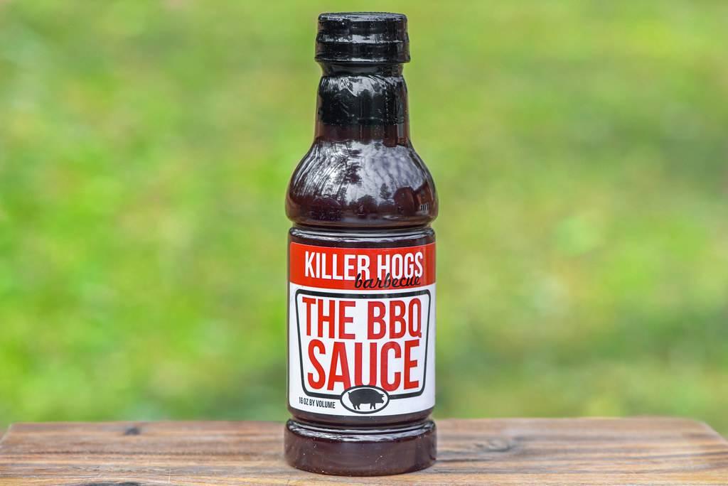 CRITIQUE – KILLER HOGS: THE BBQ SAUCE